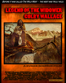 Legend of The Widower Colby Wallace
