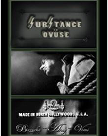 Substance Ovuse