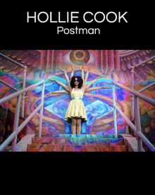 HOLLIE COOK 'Postman'